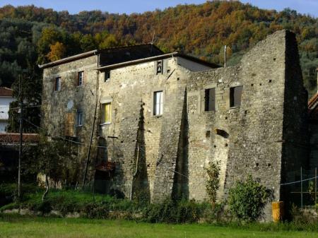 Convento fortilizio