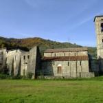 Chiesa e Convento Fortilizio